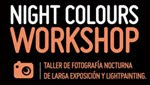 Logotipo de nightcolours